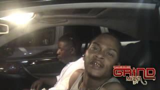 2010 Grind Media meet Playa Fly and Black Yungsta while kicking it in East Atlanta....
