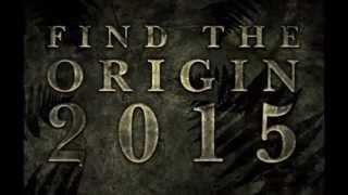 Nightwish - New Album 2015 (Trailer #2) - Find The Origin