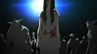 AMV Blood+   Korn  Disturbed   Forsaken