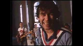 Cold Chisel - You Got Nothing I Want [Official Video]