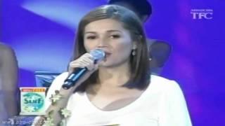 "[HD] Wowowee - Donna Cruz sings ""I Can"" (5/8/2010)"