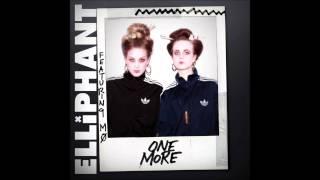 Elliphant- One More feat MØ (Audio)