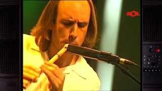 "Carlos Núñez ""St. Patrick´s polka"" (A Solas 2003)"