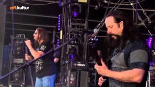 Dream Theater - The spirit carries on (Live Wacken 2015) width=