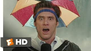 Bruce's Breakdown - Bruce Almighty (3/9) Movie CLIP (2003) HD