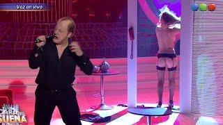 Pichu es Joe Cocker - Tu Cara Me Suena 2014