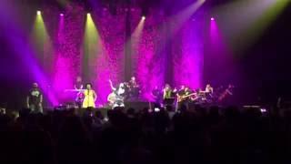 I Burn (RWBY) - Jeff Williams Live @ Austin City Limits, RTX 2016