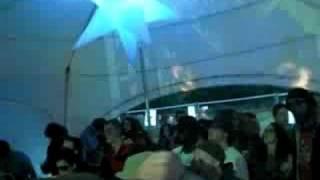 Life Festival 2008 - DJ-XLR8