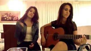 Cover - Valeu, amigo (Mc Pikeno e Menor) / Millena Santos Part. Luanna Santos