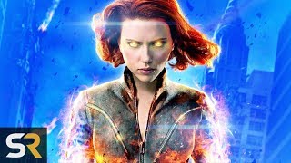 Why Black Widow Is More Powerful Than You Thought
