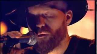 A Heavy Feather - 'Goodnight Bad Things' Live Nyhetsmorgon (2011)