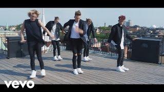 FO&O - My Girl (Euro Latino Version) [Official Video] ft. Danny Saucedo