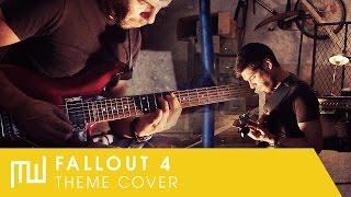 Fallout - Main Theme (Rock cover)