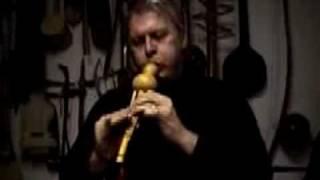 Unusual World Instruments - Randy Raine-Reusch