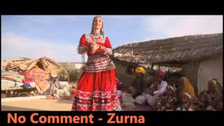 No Comment - Zurna (clip)