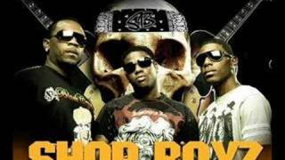 Shop Boyz- World on Fire