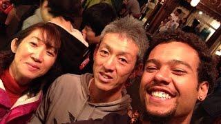 Japan Study Abroad: Yokohama Week 9!
