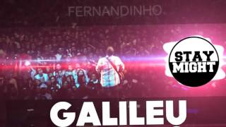 Fernandinho - Galileu (Stay Might Trap Remix)