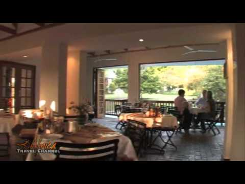 Rivonia Bed and Breakfast in Sandton South Africa – Africa Travel Channel