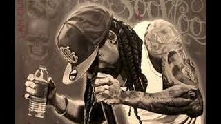DOWN AND OUT CHALLENGE (Lil Wayne Tribute)