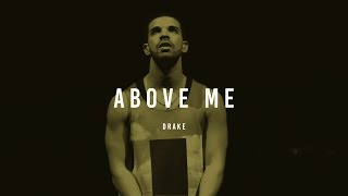 FREE Drake Type Beat With Hook 2015 - Above Me | Prod. By @BrioBeats