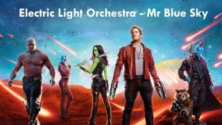 Guardians of the Galaxy Vol. 2 Soundtrack - Mr Blue Sky