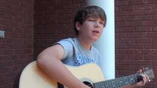 10,000 Reasons (Bless the Lord) - Matt Redman (Acoustic Cover by Drew Greenway)