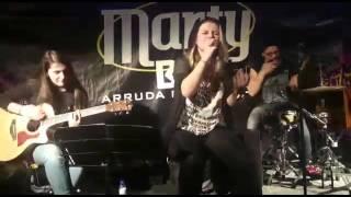 AcoustChicks - Melhor de Mim (Mariza Cover)
