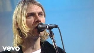 Nirvana - Rape Me (Live And Loud Rehearsal/Seattle/1993)