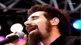 System Of A Down-Psycho Official Video