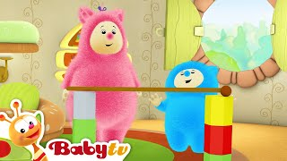 Billy Bam Bam - Pau do Limbo, BabyTV Brasil