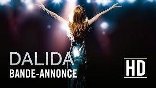 Dalida - Bande-annonce officielle HD