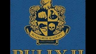 BULLY 2 TRAILER (NEW 2017)