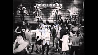 Buzz Buzz song by Freddy Cannon Hollywood A Go Go