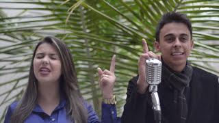 Tainara e Diuliano-Quem Disse Que Não Dá?