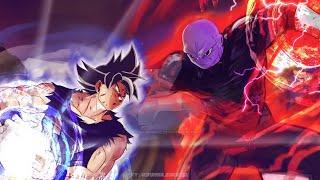 Goku vs Jiren amv three Days agree painkiller
