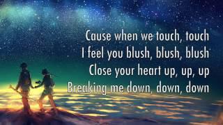 Haux - Touch (Lyrics)