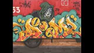 MF DOOM x Joey Bada$$ Type Beat (FREE) 2015