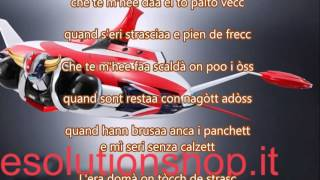 Canzon per el Rotamatt(Nanni Svampa)karaoke strumentale