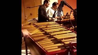 Ferrocarril de los Altos--- Los ChaBoys y su Marimba Techno