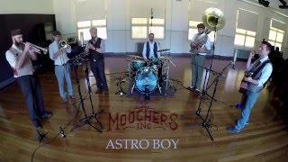Astro Boy - Moochers Inc.