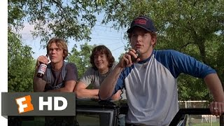 Dazed and Confused (2/12) Movie CLIP - Calling Mitch Out (1993) HD