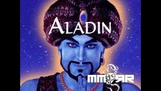Aladin - Mandragora & Devochka (Magnus Morr Remix)