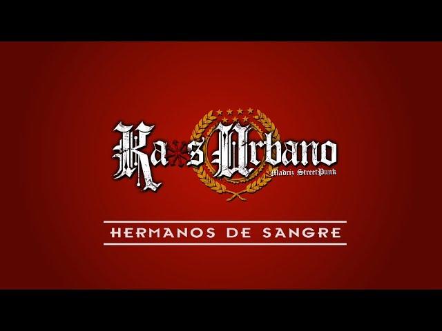 """Videoclip oficial de la canción """"Hermanos de Sangre"""" de Kaos Urbano."""