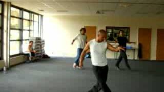 Fit relax Alain Patrick Elly Forges Avril 08