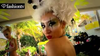 Circolocco Pool Party Night @ Surfcomber Miami WMC 2014