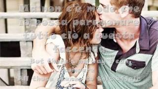 Miley Cyrus - You're Gonna Make Me Lonesome When You Go [Traduzione Italiana]