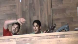 Rodrigo e Amaro Som de cristal