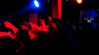 Eldo - Granice (17.12.2010, live Poznań, Opcja)