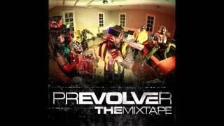 T-Pain Feat. Field Mob, Lil Wayne & Smoke - Hoes and Ladies (Prod. by YoungFyre) (The PrEVOLVEr)